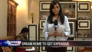 RBI hike impact - Dream home to get expensive