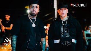 Download lagu Muévelo - Nicky Jam & Daddy Yankee