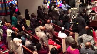 Watch Hezekiah Walker Celebrate video