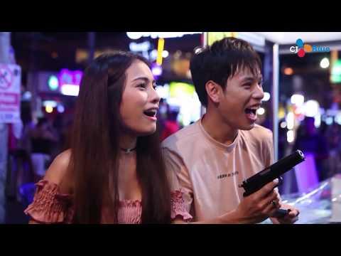 MV ĐỪNG NHƯ THÓI QUEN | JAYKII & SARA | QUAY Ở THÁI LAN (DEMO) | đừng như thói quen
