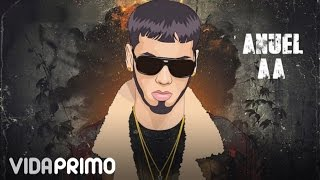 Anuel AA - Anoche Soñe [Official Audio]