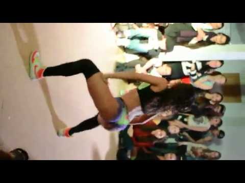 Twerk/booty dance battle! HOT JAMAICAN WEKEND!!! selection2! Keat Mel