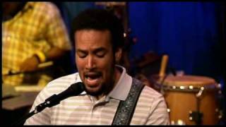 Watch Ben Harper Having Wings video