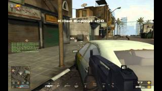 Battlefield Play4Free XM8 Commentary