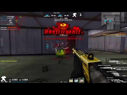 Combat Arms Top 5 Plays - Week 130