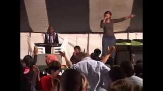 God's Army - Worship [Nokulunga and Linda]