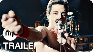 Bohemian Rhapsody Trailer 2 German Deutsch (2018)