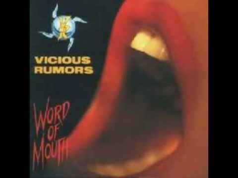 Vicious Rumors - Dreaming
