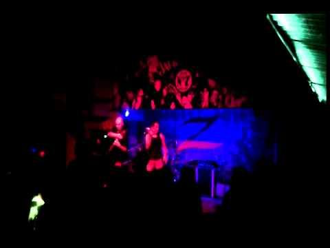 Whammy impro - live with Metropolis