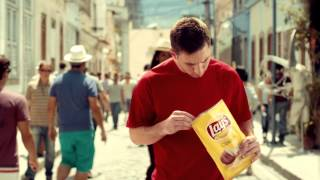 Lay's Messi