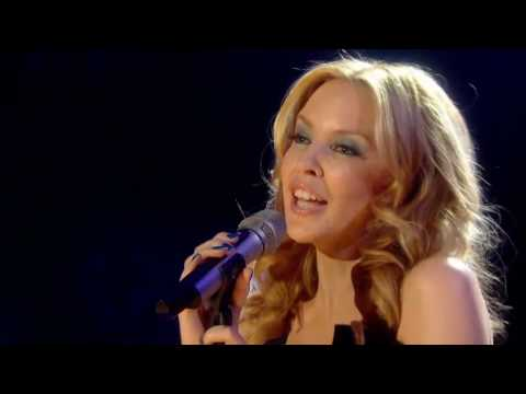 Kylie Minogue - All The Lovers (live)