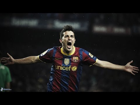 David Villa • Best Goals Ever
