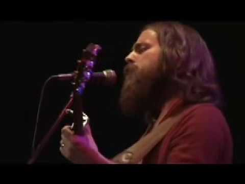 Iron and Wine - Resurrection Fern (Live)