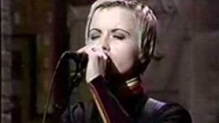 The Cranberries Zombie Live