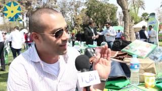 بالفيديو: الشيف الشربيني: مافيش أحلى من اللمة على طبق فول