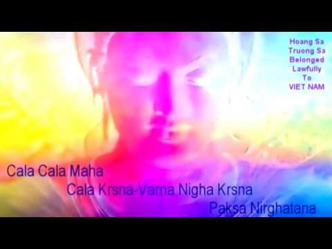 WELCOME VULAN 2553 KySuu 2009 - NILAKANTHA DHARANI (Great Compassionate...