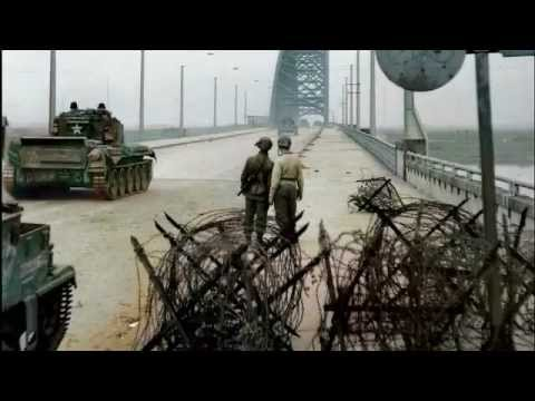 Nijmegen - Operation Market Garden Trailer