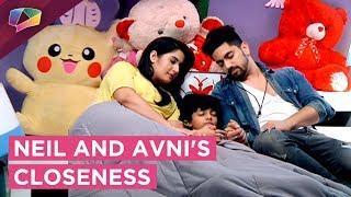 Neil And Avni Come Close Again in Naamkaran on Star Plus