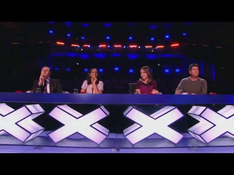 Britains Got Talent 2013 TOP 10 ( First auditions )