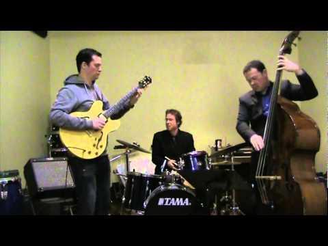 Aaron Young, John Walsh, Brennan Saul - Airegin