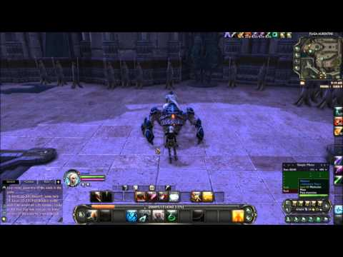 Rift - 61 Assassin 15 Nightblade dps Guide - Storm Legion