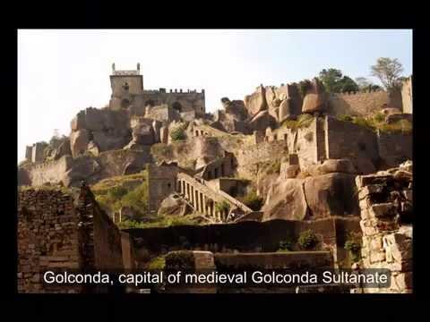 Golkonda fort hyderabad Travel guide of Golconda Fort Golkonda fort timings