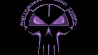 Rotterdam Terror Corps god is a gabber
