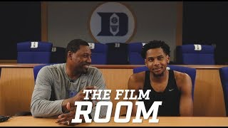 The Film Room: Marques Bolden (2/15/19)