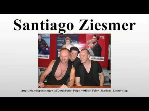 Santiago Ziesmer