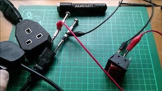 Julian's Postbag: #107 - Meters, Micros and Mains Mayhem