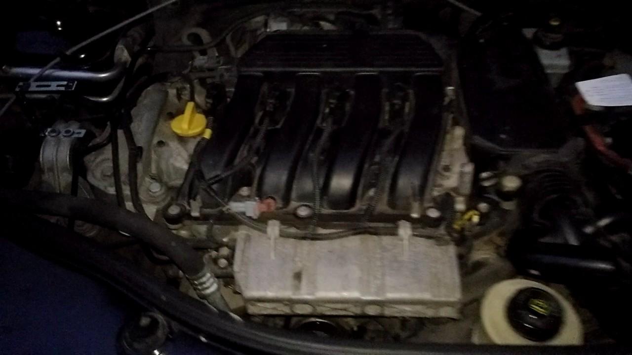 Крышка на двигатель своими руками 298