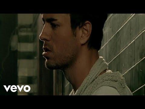 Sonerie telefon » Enrique Iglesias – Lloro Por Ti