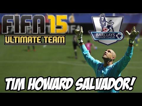 Fifa 15 - Ultimate Team - Novo Time BARCLAYS e Estréia com Nicolas!