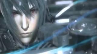 Final Fantasy 13 & Versus {Slipknot Snuff }