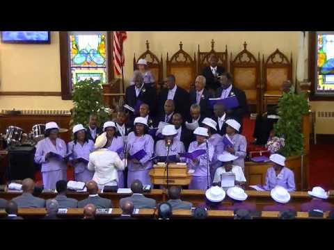 Speak My LORD By Sis. Rose & Trinity Temple Choir