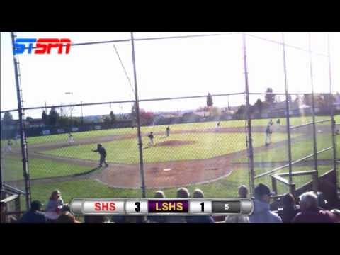 Snohomish Panthers Lake Stevens Baseball 2