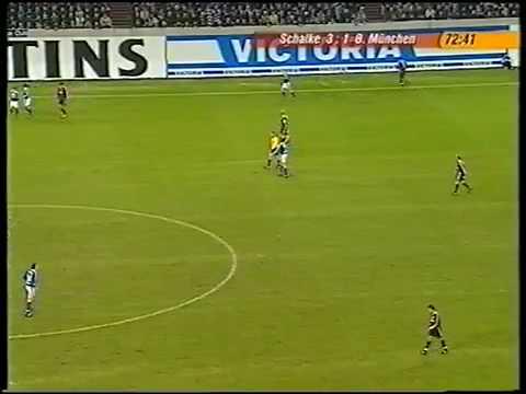 FC Schalke 04 FC Bayern München 5 1 01 02