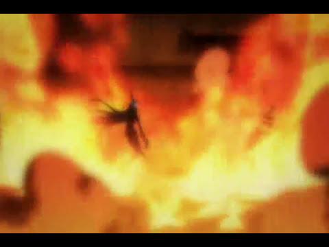 Hellsing OVA 4 - Alucard Vs. Rip Van Winkle PART 1