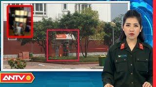 Tin nhanh 21h hôm nay   Tin tức Việt Nam 24h   Tin nóng an ninh mới nhất ngày 14/10/2018   ANTV