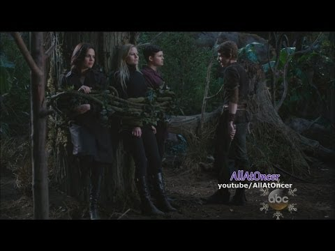 Once Upon A Time 3x09