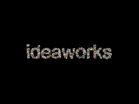 Ideaworks - the sum of our people