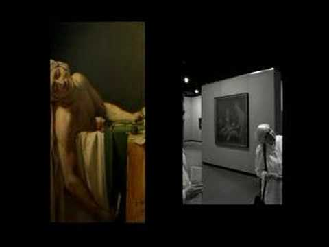 Deja Vu? Exhibition Video Preview--Walters Art Museum