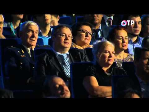 Концерт к 25-летию вывода войск из Афганистана (2014.02.15 Москва ГКД)
