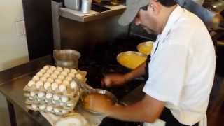 Chino The Fastest Egg Cracker From Nick's Deli Seal Beach & Los Alamitos