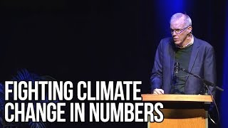 Fighting Climate Change In Numbers | Bill McKibben