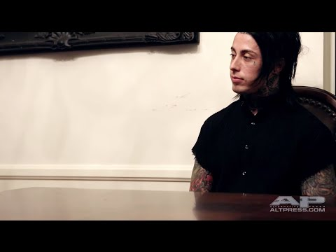 APTV Exclusive! A Conversation with Ronnie Radke part two: Fatherhood And Relationships