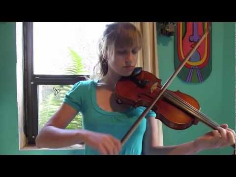 Stereo Hearts - Gym Class Heroes ft. Adam Levine - Violin Cover...