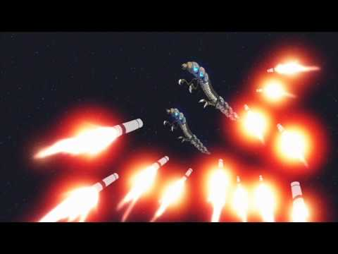 Heroic Age - Complete Series now on Blu-ray, on DVD 6/22 - Anime Clip 6 streaming vf
