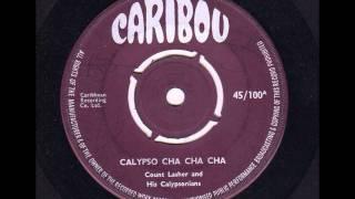Count Lasher - Calypso Cha Cha