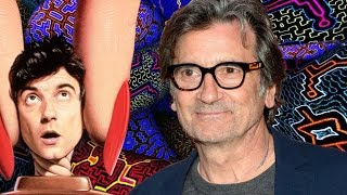 Ayahuasca, Joan Didion & After Hours: Griffin Dunne on Harper Simon's Talk Show